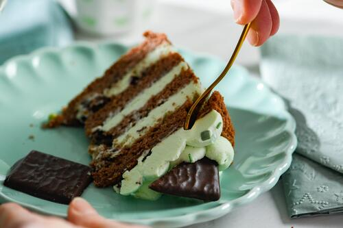 After-Eight®-Torte