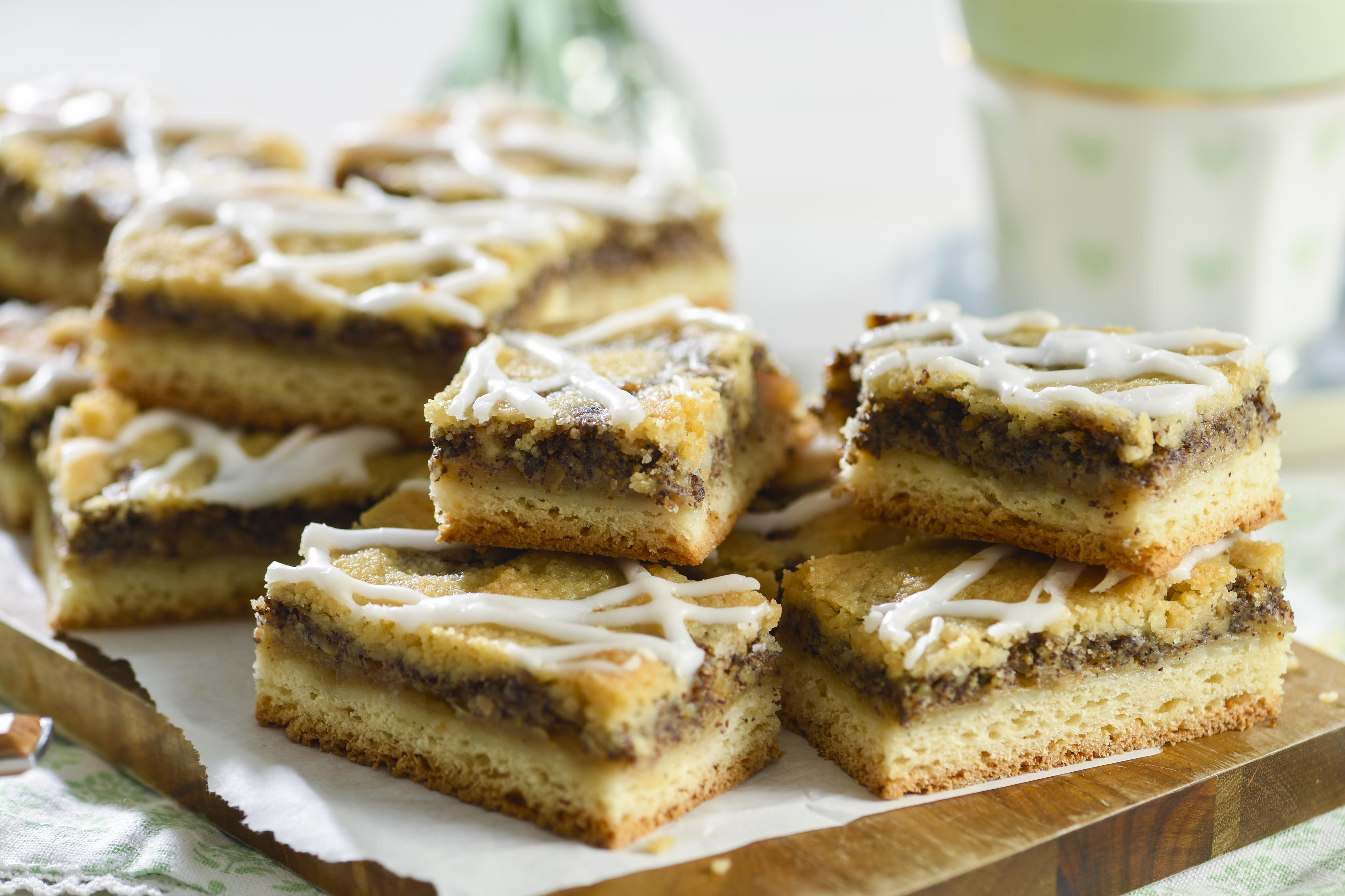 Kreative Blechkuchen Rezepte   Backen.de