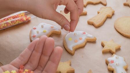 Einfache Weihnachtsplätzchen Backen.Köstliche Weihnachtsplätzchen Rezepte Backen De