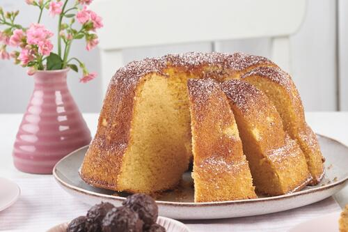 Baileys Kuchen Rezept Von Backen De