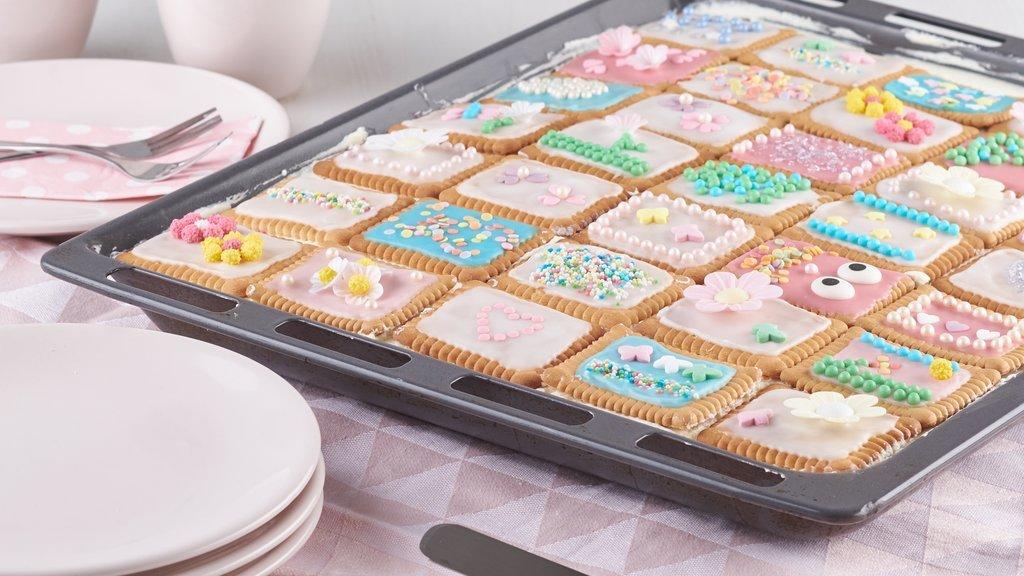 Kreative Geburtstagskuchen Rezepte Backen De