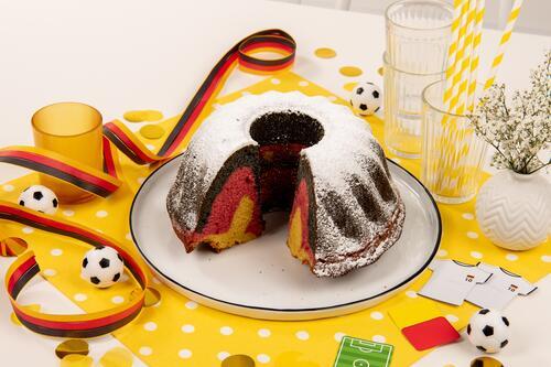 Deutschland Kuchen Rezept Von Backen De