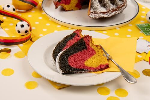 Deutschland kuchen rezept von for Kuchen deutschland