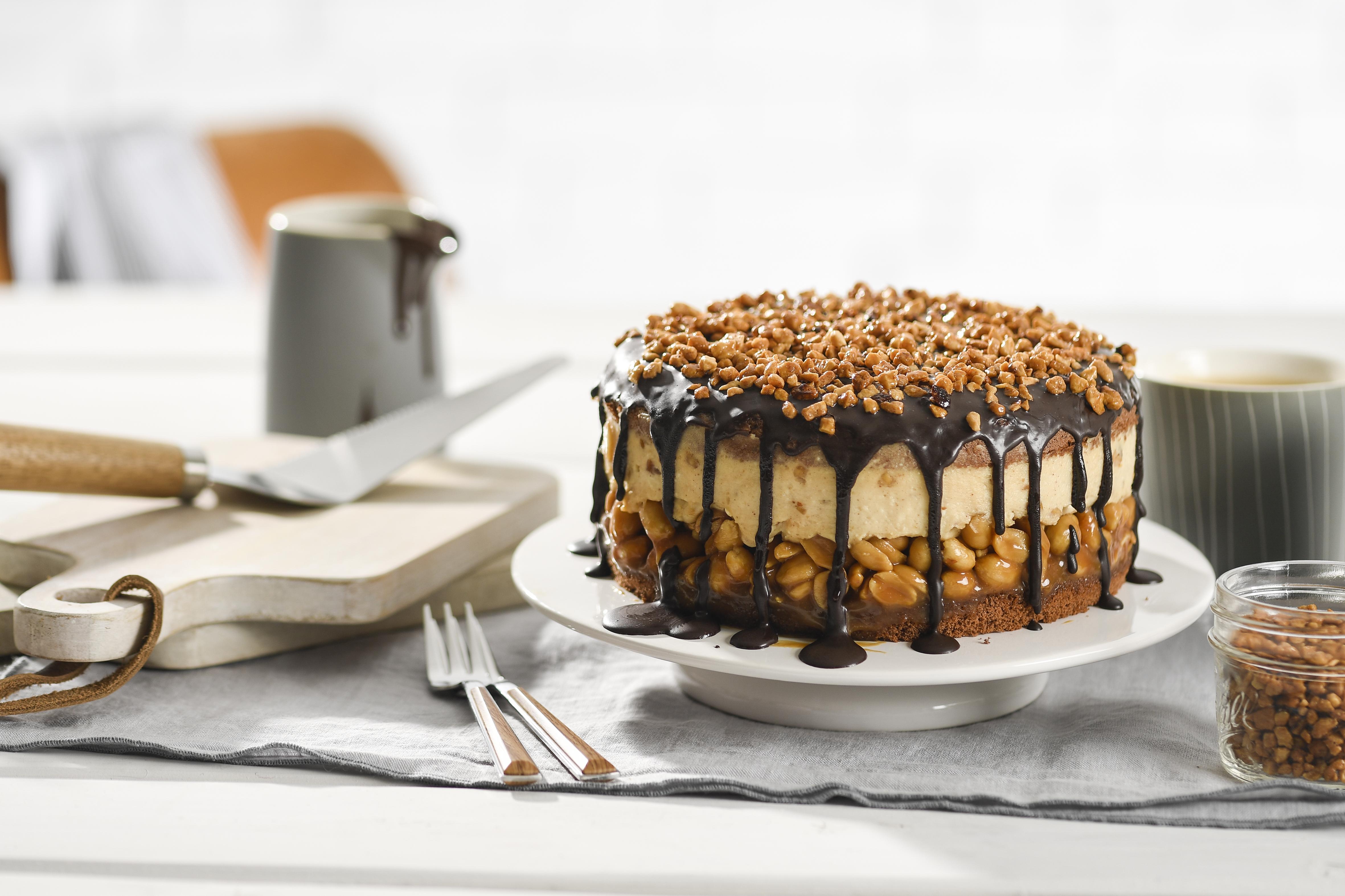 Kleine Torten Rezepte – die Mini Version aus der Springform