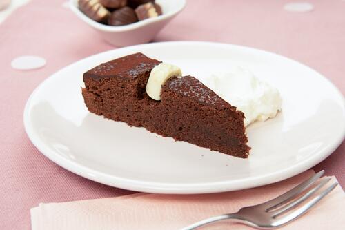 Geburtstags Zahlen Kuchen Rezept Von Backen De