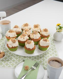 Giotto®-Cupcakes