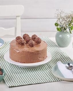Kleine cakes rezepte