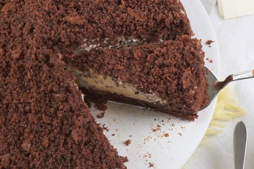 Maulwurfkuchen Rezept Von Backen De