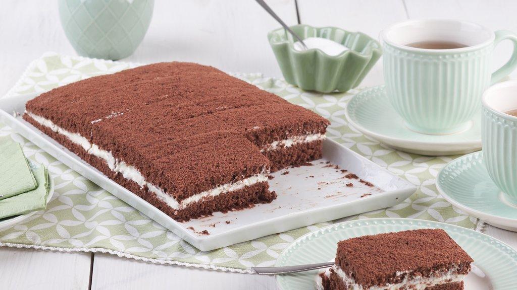 Kreative Blechkuchen Rezepte Backen De