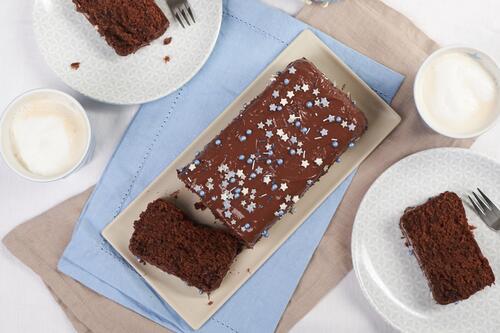 Nutella Kuchen Rezept Von Backen De