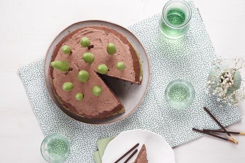 Robin Hood Torte Rezept von