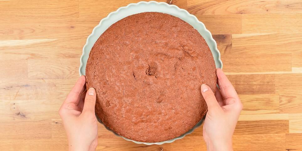 Sägespäne Kuchen   Rezept von Backen.de
